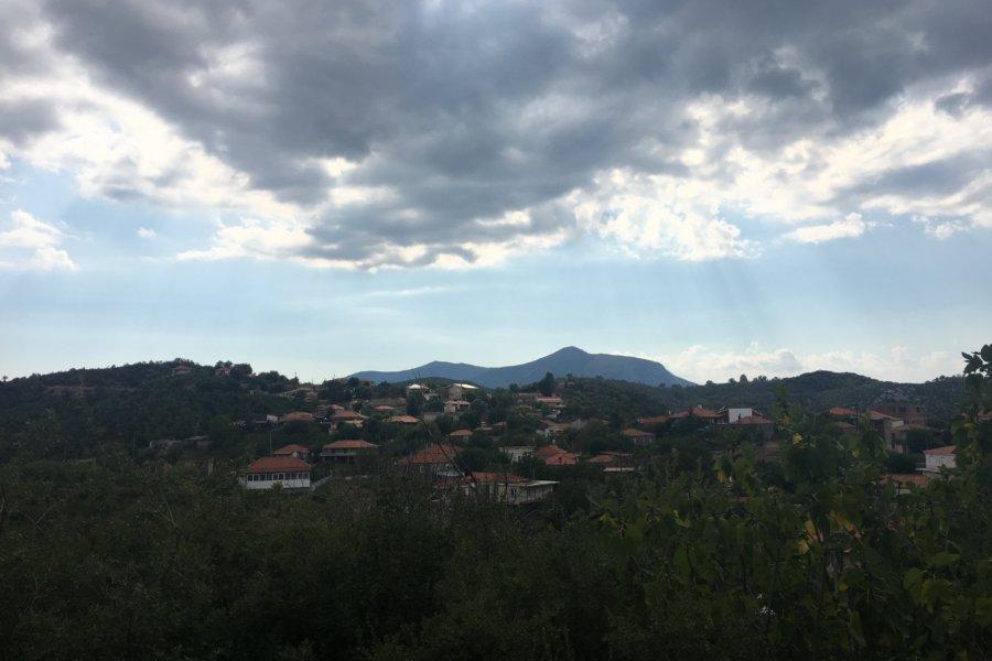 Το χωριό μας